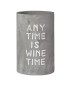 Wine Cooler «Any Time Is Wine Time»