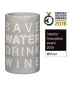 Wine Cooler «Save Water»