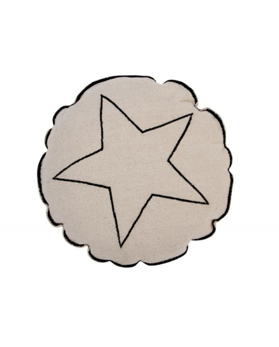 washable-cushion-rounded-round-star