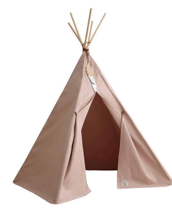 teepee-nevada-bloom-pink-nobodinoz-1