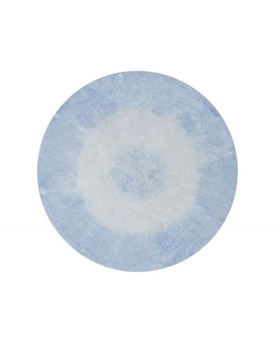 washable-rug-rounded-tie-dye-soft-blue