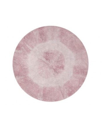 washable-rug-rounded-tie-dye-vintage-nude