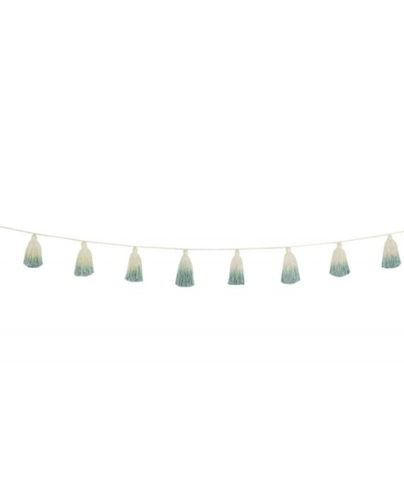 wall-decor-garland-pom-pom-tie-dye-vintage-blue