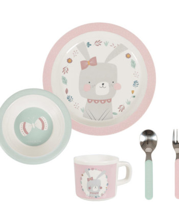4912-melamine-dinner-set-adventure-pink-580x580