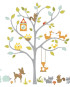 RMK2729SLM_Woodland_Fox__Friends_Tree_Peel_and_Stick_Wall_Decals_Assembled_Product-580x580
