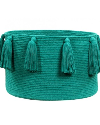 basket-tassels-emerald