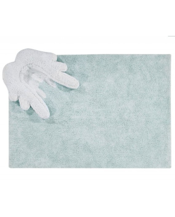 washable-rug-puffy-wings
