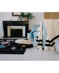 washable-knitted-cotton-blanket-stripes-natural-black (9)