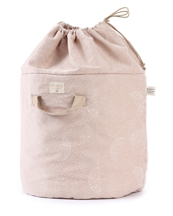 bamboo-toy-bag-sac-a-jouet-guarda-juguetes-white-bubble-misty-pink-nobodinoz-1