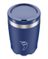 Coffee Cup Chillys Matte Blue 340ml