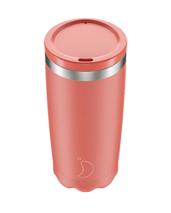 coffee-cup-chillys-coral-matte500ml