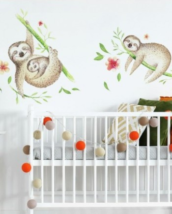 shop-lazy-sloth-giant-wall-decals
