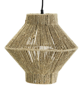 Velvet-Ceiling-Lamp-Jute-Natural