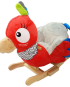 Κουνιστό Gerardo's Toys Little Rocker Parrot