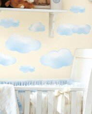RMK1250SCS_Clouds_Wall_Decals_Roomset_1800x1800